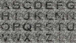 Alphabet No.10
