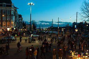 Amsterdam Nights