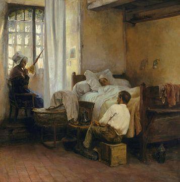 Der Erstgeborene, Gaston de La Touche