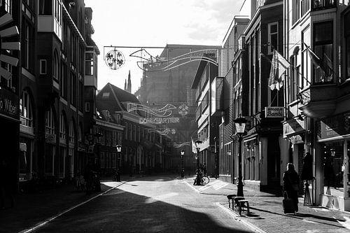 Straatfotografie Utrecht