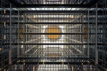 Architectuur door Ellen van Loon van Jonai