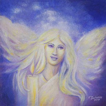 Licht und Liebe Engel von Marita Zacharias