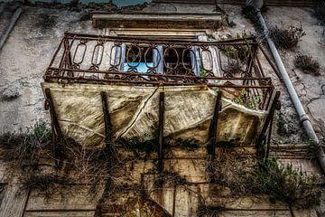 Poggioreale I Sicilia von Mario Calma