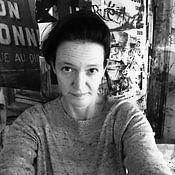 Hendrikje van Dijk Profilfoto