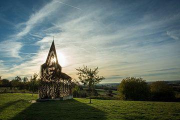 Doorkijkkerkje von Studio Zwartlicht
