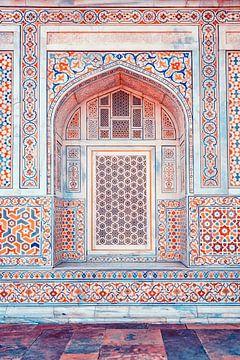 Indiase architectuur van Manjik Pictures