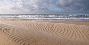 zee en zand van Arjan van Duijvenboden