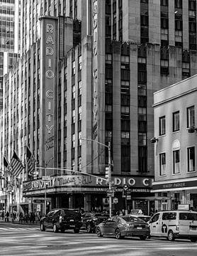 NY Radio City