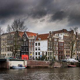 Amsterdam sur Hamperium Photography