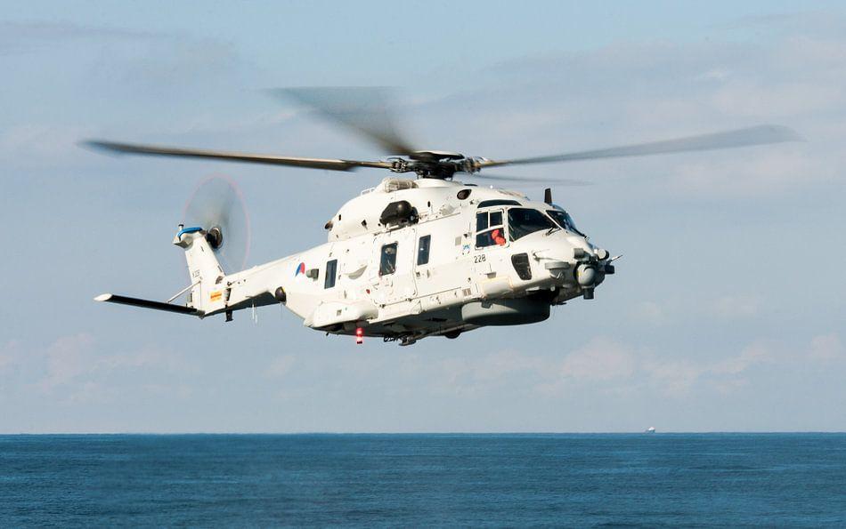NH-90 Wheels in