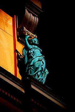 Stadshelden van Utrecht, Stadsheld 21 van