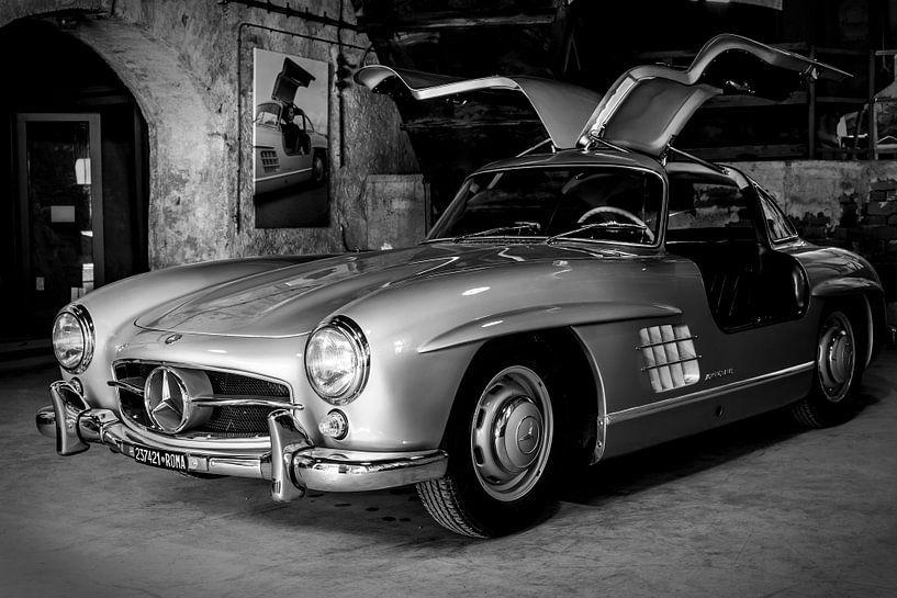 Mercedes SL von Tilo Grellmann   Photography