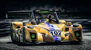 Yellow Radical 102