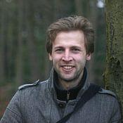 Sander Knopper profielfoto