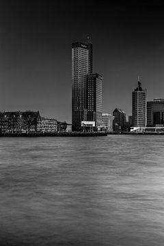 Rotterdam van José Janssen