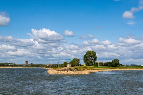 Diviser à Arnhem