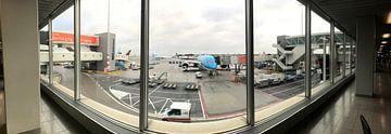 Boeing 787-9 Dreamliner KLM van Saim Mian