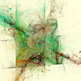 Smaragd 2021 von Andreas Wemmje