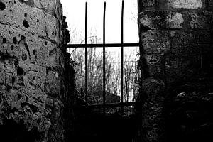 Gevangen