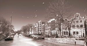 Amsterdam Wintertime