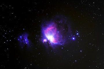 Orionnevel (Messier 42)