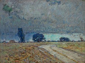 William Forsyth nähert sich dem Sturm