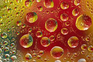 Les bulles van