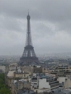 Parijs1 von Ilona Hartman
