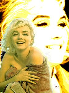 Marilyn Monroe   |   Sunny MM