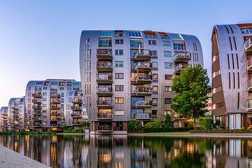 Palastviertel 's-Hertogenbosch von Arno Prijs