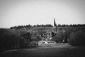Dorf Beek von Davy Hansen