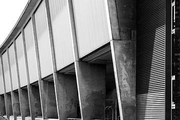 Museum van de Architectuur, Rotterdam van Margo Smit