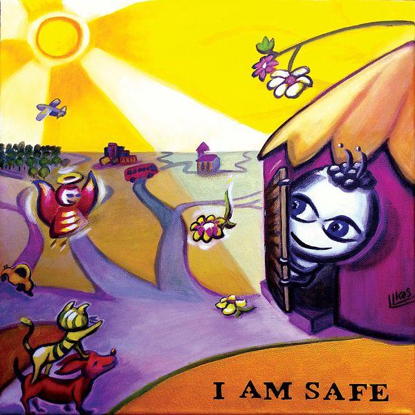 I am safe van Lorette Kos