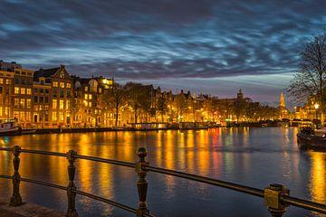 Amsterdam - De Amstel  sur Thomas van Galen