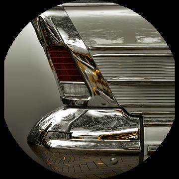 Klassieke auto van Humphry Jacobs