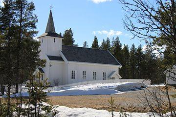 Église de Norvège sur