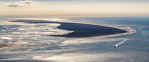 Île de Vlieland sur