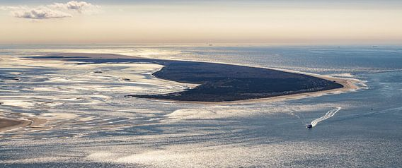 Waddeneiland Vlieland van Roel Ovinge
