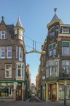 Hou van Leiden van Dirk van Egmond