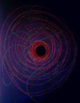 Kosmische Hypnose von Parallel Dream Art