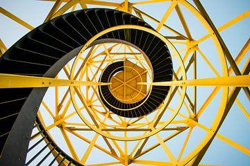 Lemmer-Leuchtturm von By Derk