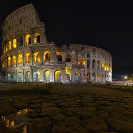 Colosseum - Rome sur Marcel Kerdijk
