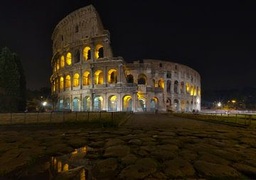 Colosseum - Rome von Marcel Kerdijk