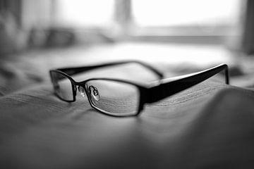 Glasses sur Rob van der Teen