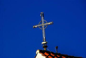 het kruis op het dak van Norbert Sülzner