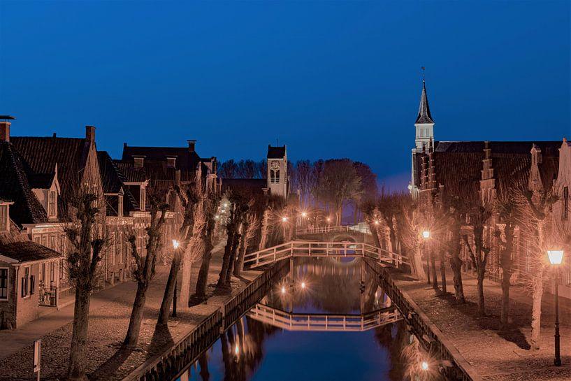 Sloten Friesland van Claudia De Vries