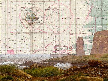 Helgoland à la carte von Dirk H. Wendt