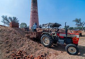 Barwa: Steenfabriek
