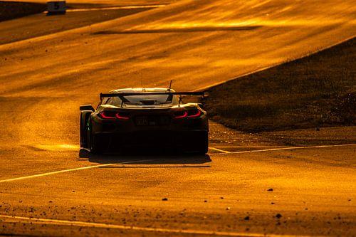 Corvette 24 uur van Le Mans 2021