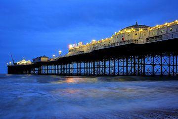 Brighton Pier von Patrick Lohmüller